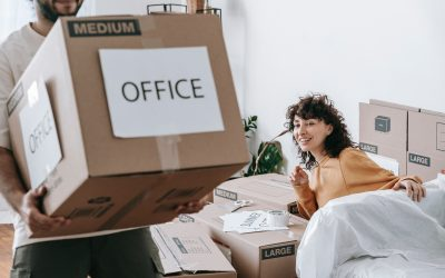 Ultimate Office Moving Checklist | Office Moving Tips & Tricks